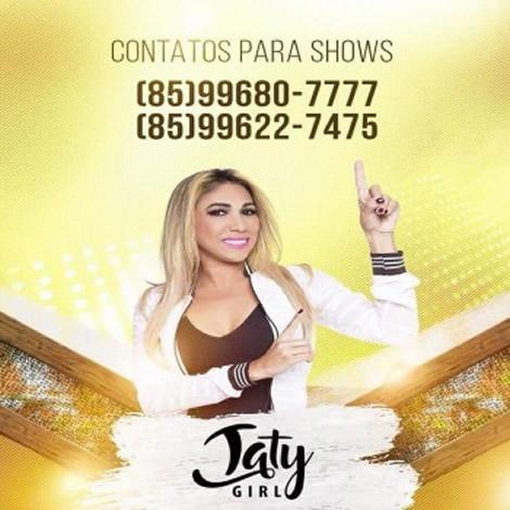 Taty Girl - Croatá CE 04.05.2018
