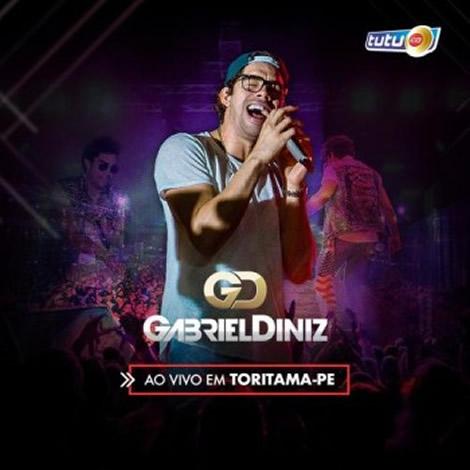 Gabriel Diniz - Toritama PE 04.05.2018