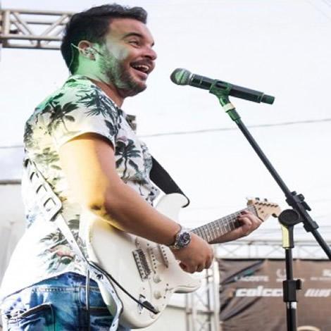 Douglas Pegador - Pedras de Fogo PB 06.05.2018