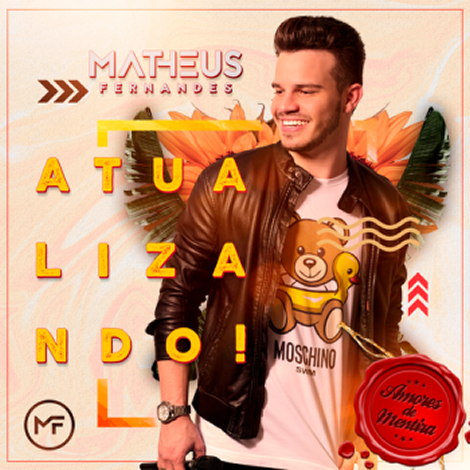 Matheus Fernandes - Promocional Junho 2018