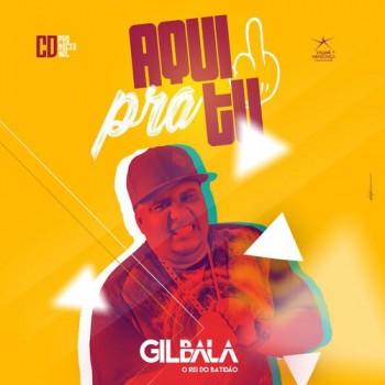 Gil Bala - EP Aqui pra tu Maio 2018