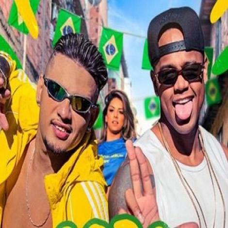MC WM e Léo Santana - Copa do Bumbum