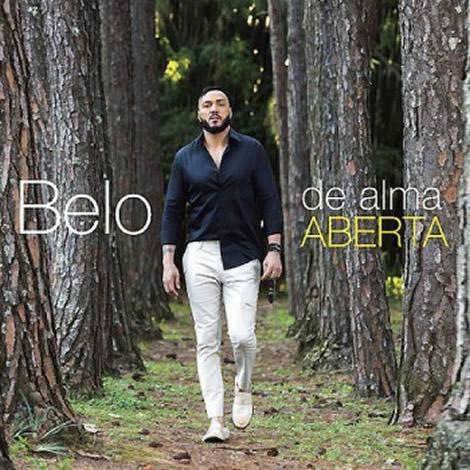 Belo - De Alma Aberta (2018)